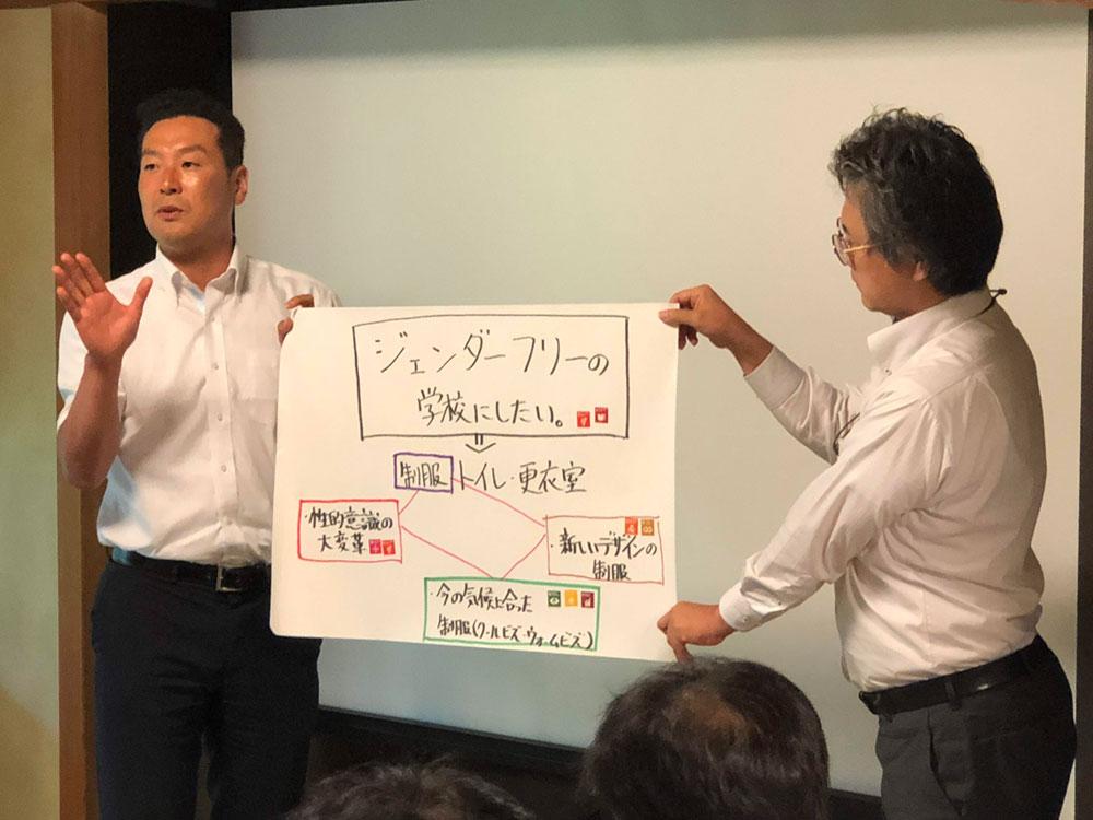 SDGs講習会1